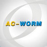 蜗轮蜗杆测量软件(AC-WORM)